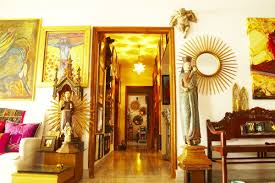 celebrated designer nisha jamwal on her home interiors interior