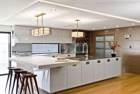 kitchen stunning contemporary kitchen on modern black kitchen