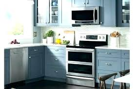 how to install over the range microwave without a cabinet over the range microwave height over the range microwave without