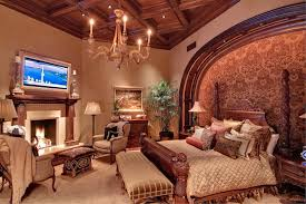 Traditional Master Bedroom - choosing traditional furniture set for master bedroom decorating