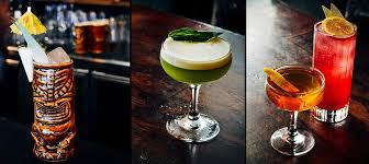 drink die themed cocktails in west end food style magazines