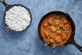 agneau korma cuisine indienne madras beef curry cuisson lente indienne épicée sauce garam masala