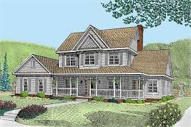5 bedroom country house plans 5 bedrm 2750 sq ft country house plan 173 1029