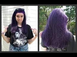 splat hair color without bleaching will purple hair dye go over medium brown hair dye yahoo answers