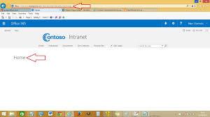 sharepoint u0026 co branding a sharepoint online team site