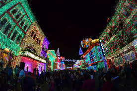 osborne family spectacle of lights the dis unplugged