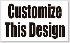 most popular bumper sticker templates makestickers com