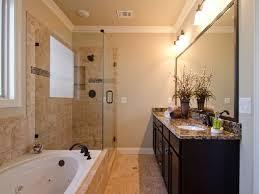 Small Master Bathroom Designs Home Design - Small master bathroom designs