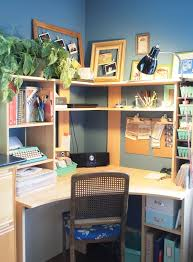 Computer Desk Organization Ideas Ideas For Desk Organization Leona Lane