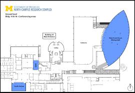 Michigan Campus Map by 2016 Location Mi Robotics