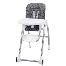 Painted Metal Vintage Cosco High Chair Foldable High Chair Chair Design And Ideas