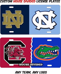 house divided sports teams house united personalized custom