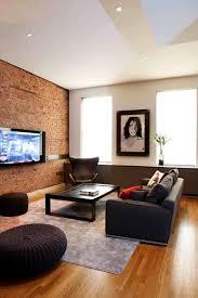 interior brick paint it or leave it