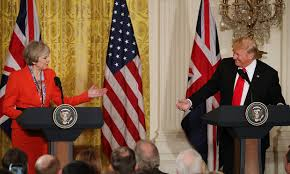 Queen Elizabeth Donald Trump President Donald Trump And Melania Are Heading To England To Meet