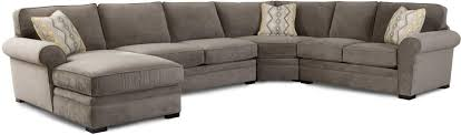 Ashley Furniture Grenada Sectional 4 Piece Sectionals Techieblogie Info