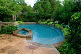 interior heavenly backyard landscaping ideas swimming pool