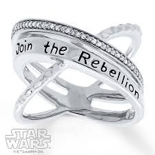 kay jewelers diamond rings new kay jewelers x star wars diamond rings the kessel runway