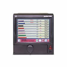 datachart dc 6000 advanced paperless data acquistion system