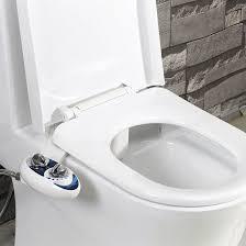 Kohler Bidet Toilet Seats Best Bidet Toilet Seat Attachment Reviews Toilet Review Guide