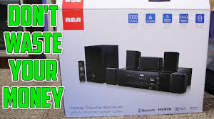 Home Theater Best Rated Home Theater Systems Home Theater Systems - rca 1000w home theater system review do not buy without watching