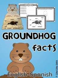 groundhog printable party pack groundhog mom