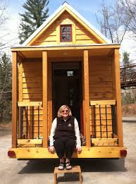 Tumbleweed Tiny Houses For Sale Tumbleweed Tiny Houses Front View Look Like Comfortable Home For