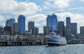 Tourist Map Of Seattle by The Top 10 Things To Do Near Crowne Plaza Seattle Downtown Area