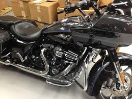 100 cvo road glide harley davidson readies five stunning