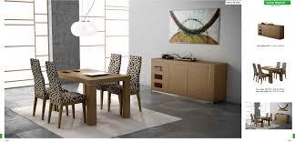 Modern Dining Room Chair Luxury Modern Dining Room Modern Contemporary Igfusa Org
