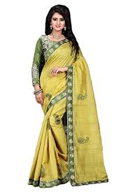 pista color striking designer saree buy latest collections