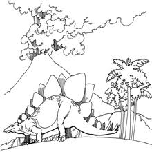 dinosaur coloring pages yuckles
