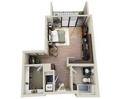 Arlington House Floor Plan Phs1 One Arlington