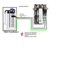 how to wire tankless electric water heater u2013 readingrat net