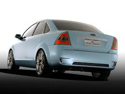 2004 ford focus concept ford supercars
