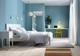 Comodini Ikea Malm by Camera Da Letto A Tinte Chiare Cose Di Casa