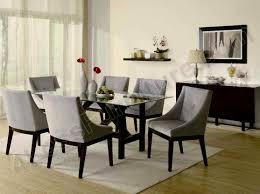 modern dining table decor brucall com