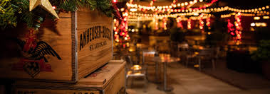 brewery lights fort collins anheuser busch breweries shine bright this holiday season with