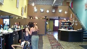 icicles hair salon kailua kona hawaii island youtube