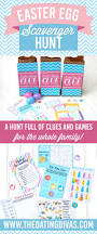 Easter Egg Hunt Ideas Easter Egg Hunt Clues We Have Done This A Few Times Makes It