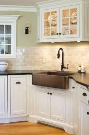ikea kitchen cabinet hacks shaker assembled 36x345x24 in farmhouse apronfront sink base