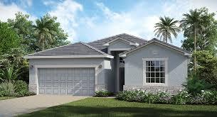 trevi new home plan in bonita landing by lennar