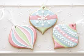 ornament cookies go bold with butter sweetambssweetambs