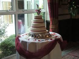 Cake Decorating - Cake table designs