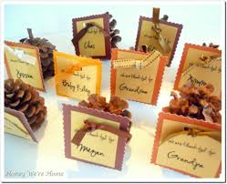 top fancy thanksgiving place cards dma homes 62744
