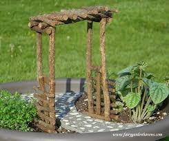 fairy garden furniture furniture decoration ideas