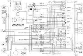 1985 dodge truck wiring diagram dodge wiring diagram schematic