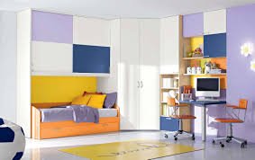 kids bedroom paint ideas for walls rectangular brown contemporary