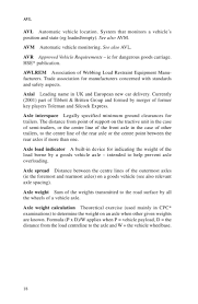 Truck Loader Resume The Dictionary Of Transport And Logistics