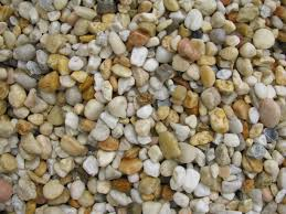 Rock Garden South by Decorative Stones Olimar Stone Decorative Stone Beach Pebbles