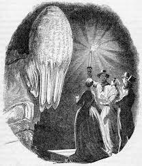 scenes of wonder and curiosity in california 1862